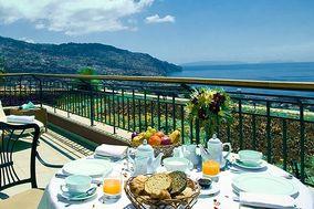 Grupo Charming Hotels Madeira - Hotel Quinta das Vistas Palace Garden