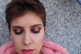 Makeup Margarida Dias
