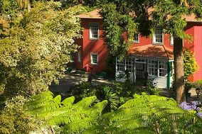 Grupo Charming Hotels Madeira - Hotel Quinta do Monte Panoramic Gardens