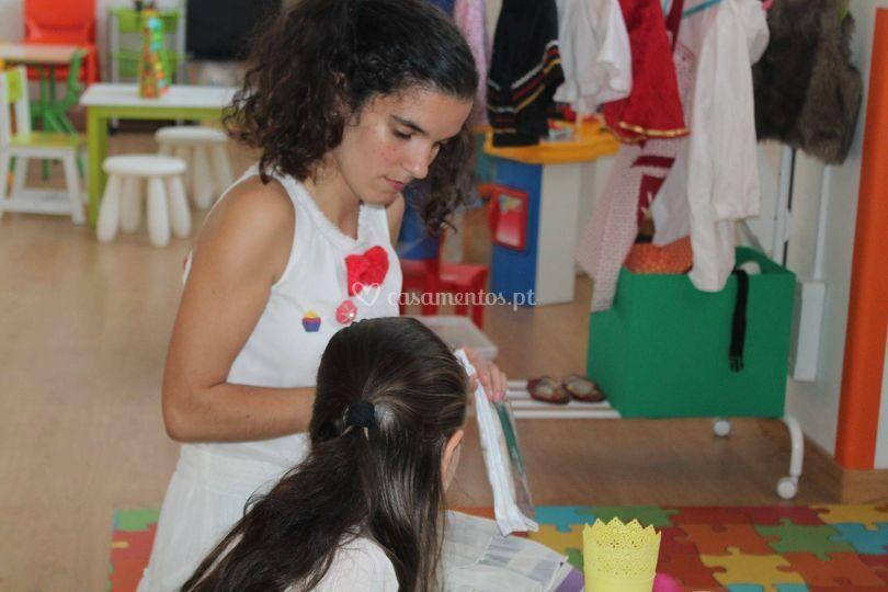 Abraç'art - Festas e Eventos