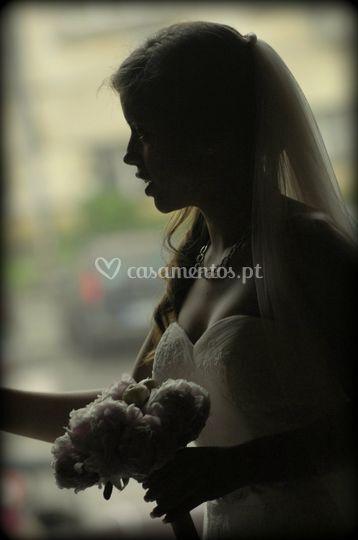 Fotografia noiva
