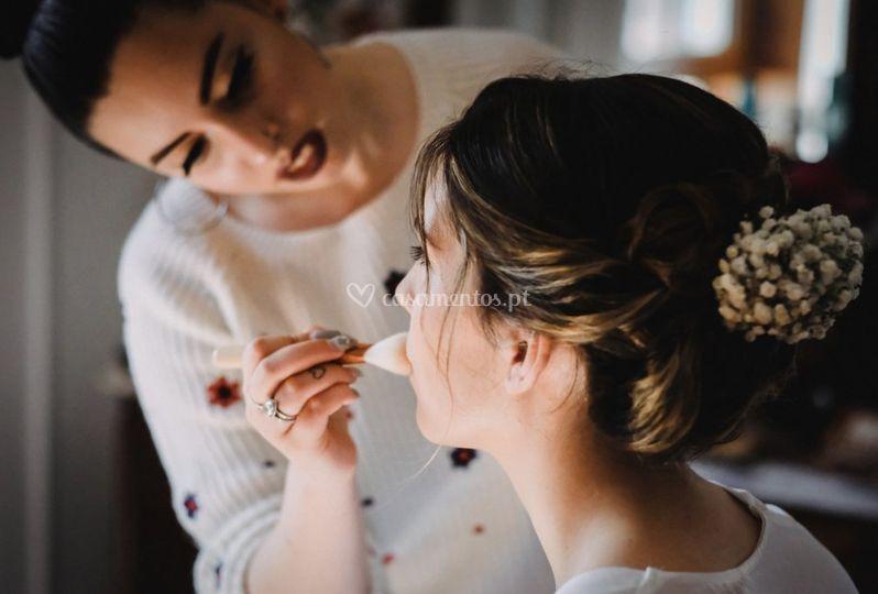 Diana Soarez Makeup Artist