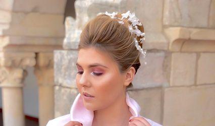 Vanuza Oliveira Makeup 1