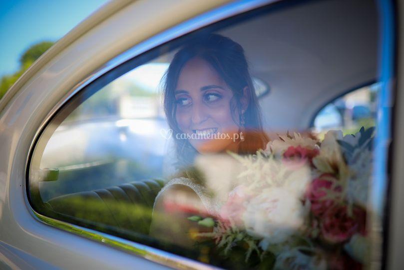 Casamento Mariana & João