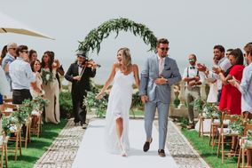 Portugal West Weddings