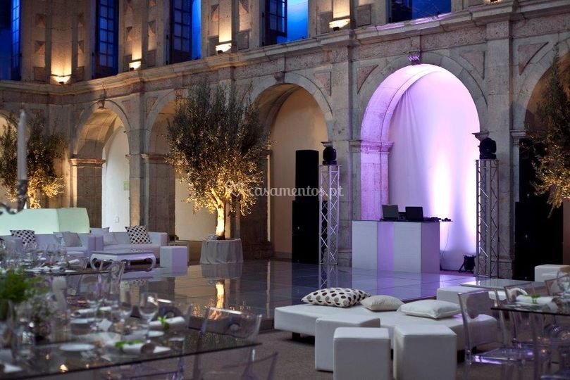 Convento do beato/wedding