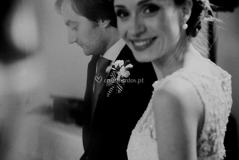 Wedding M+J