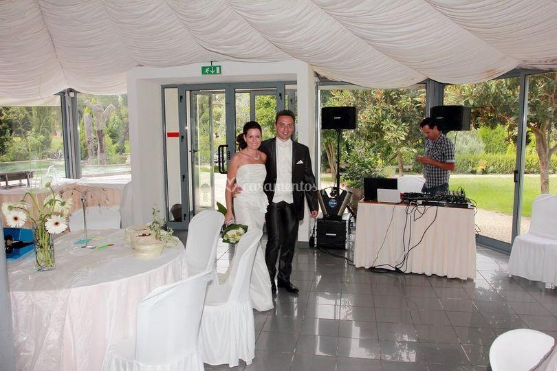 Casamento Quinta da Dança