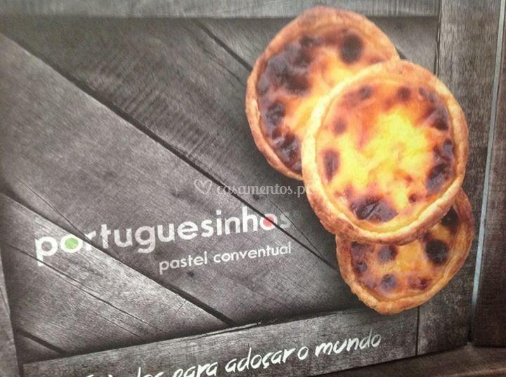 Logo portuguesinhos