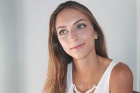Mariana Santos Maquilhadora