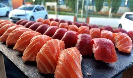 Sushi Wedding 1