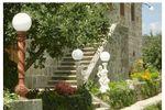 Escadas de Casa do Pa�o de Bordonhos