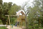 Playground de Casa do Pa�o de Bordonhos