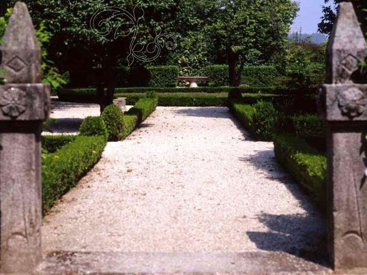 Jardim francês