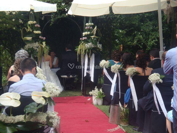Cerimónia