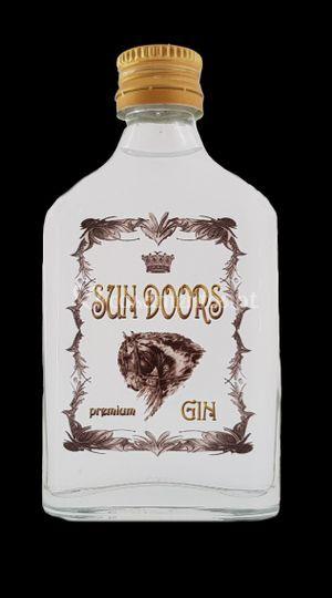 Miniatura Sun Doors Premium