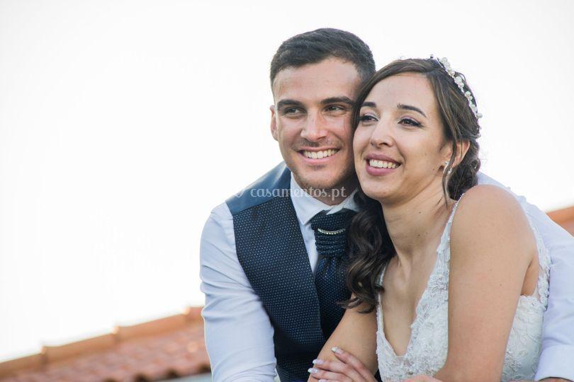 João e Daniela