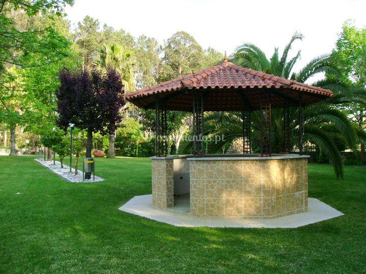 Bar Do Jardim De Milénio – Festas E Eventos ~ Casamento Jardim Lisboa