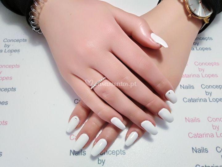 Sugestão de manicure