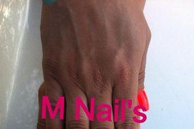 M Nails