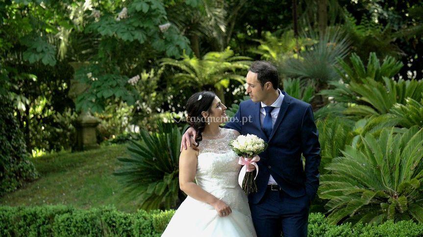Ana e Ricardo