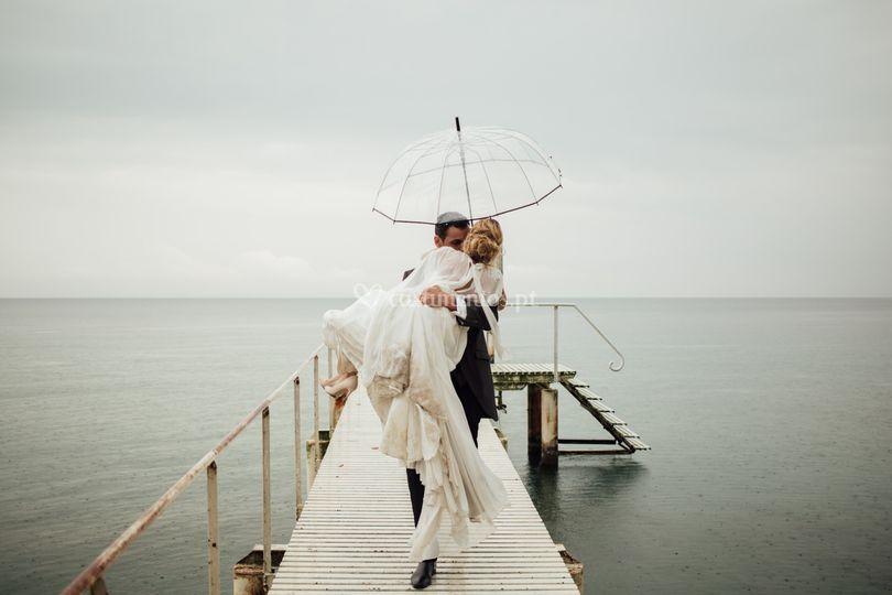 Casamento Suiça