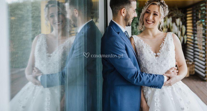 Casamento fábio e sílvia