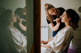 Matilde Rodrigues Beauty & Makeup