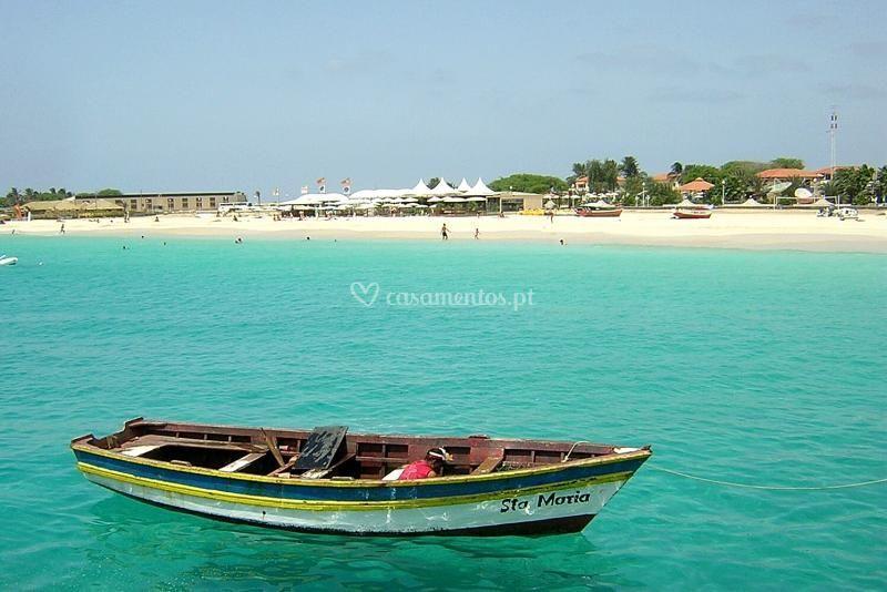 Ilha da Boavista