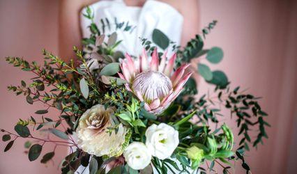 Alisa's Flowers 1