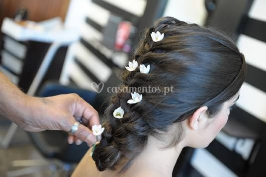 Ricardo Martyr cabeleireiros