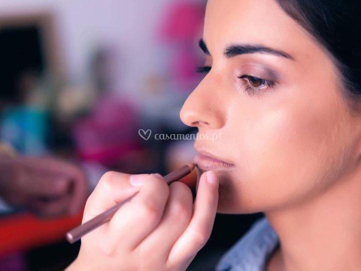 Carla Felgueiras Makeup Artist