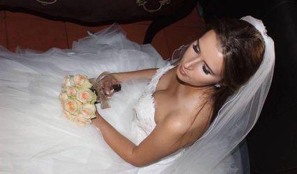 Carla Felgueiras Makeup Artist 1