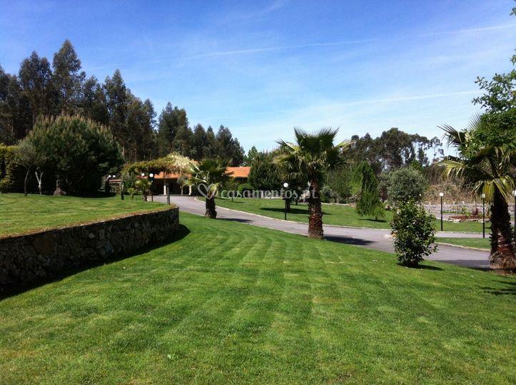 Jardins da Quinta