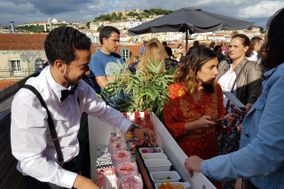Cocktail Team - Bar Catering