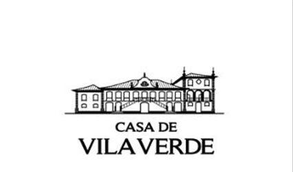 Casa de Vila Verde 1