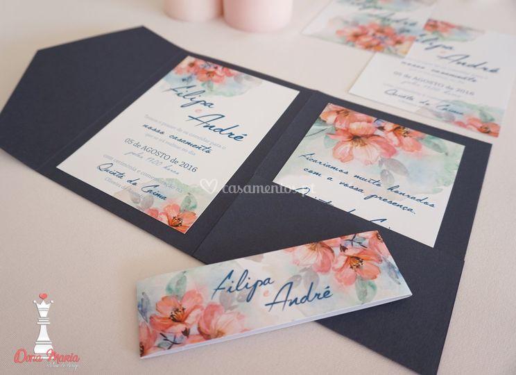 Convite F&A