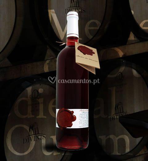 Vinho Medieval