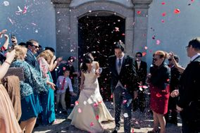 Daniel Margarido Wedding Photographer