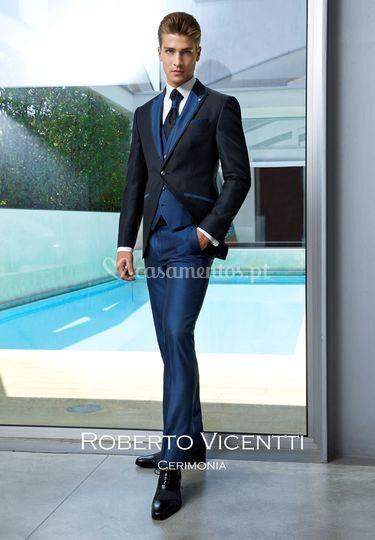 Roberto Vicentti