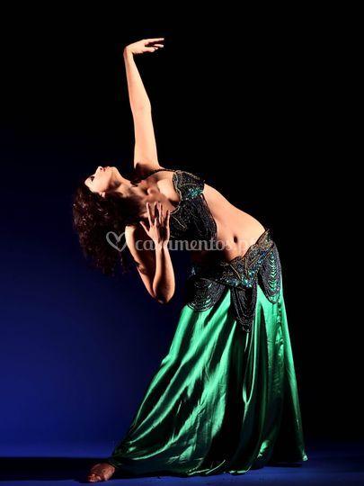 Safiyah Bellydance