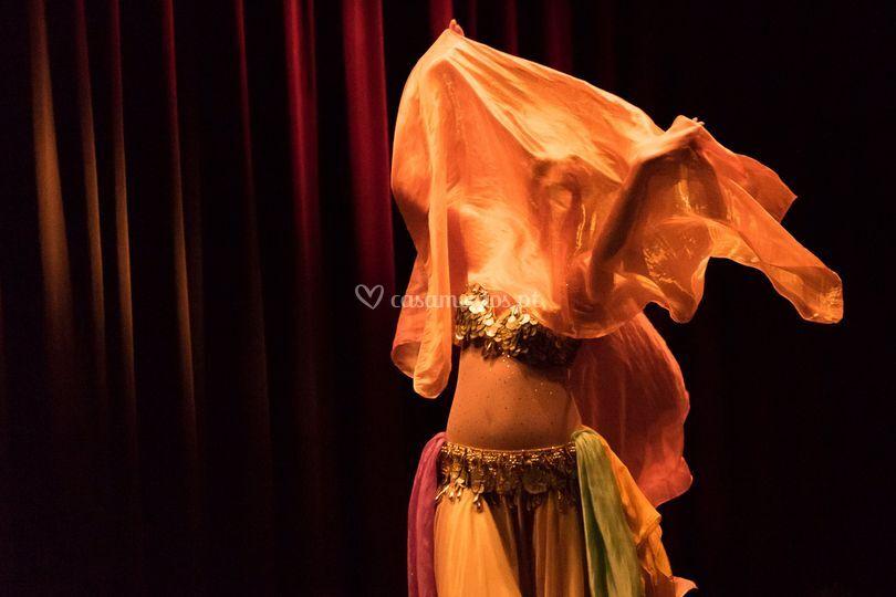 Dança dos Sete Véus