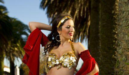 Safiyah Dance 1