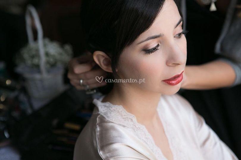 Maquilh'Arte - Atelier de Beleza
