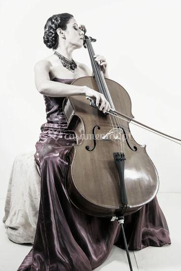 Fátima Neto | cello