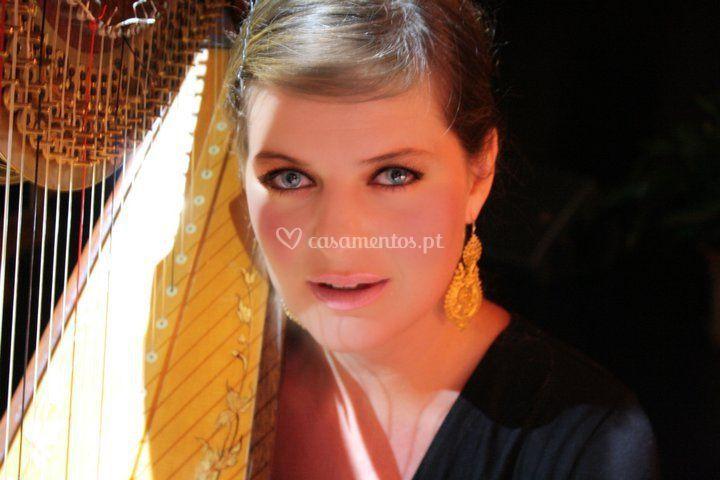 Eleonor Picas | harpa