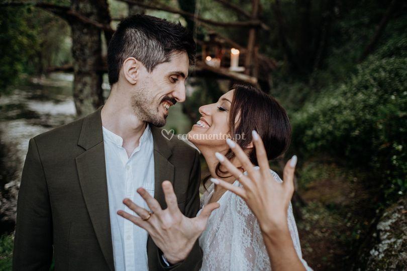 Elopement   Rita & Luís