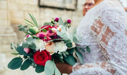 Pé de Flor - Atelier Floral 1