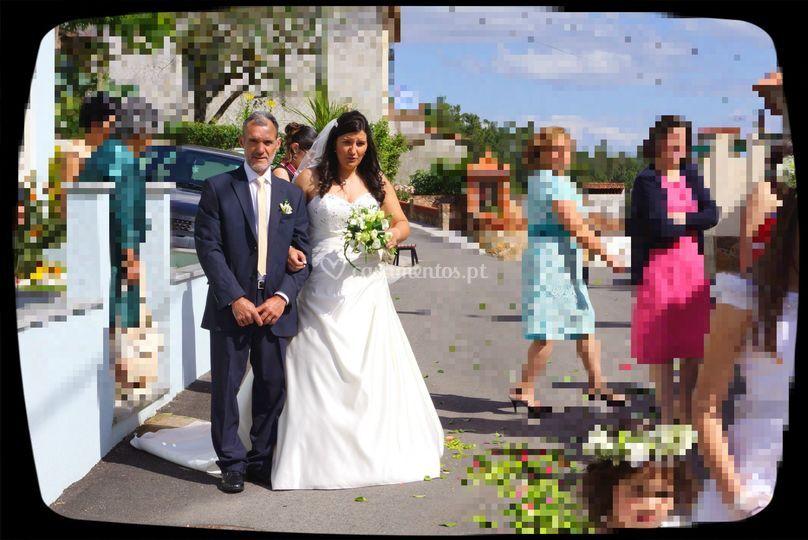 Casamento V&L
