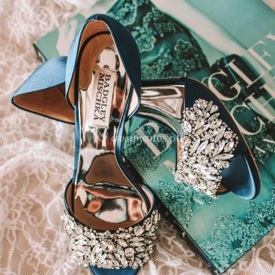 Hansen shoes